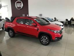 Título do anúncio: VENDO FIAT ESTRADA 1.3 VOLCANO CAB DUPLA 16V FLEX 4P