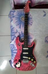 Guitarra Eagle Extrato Caster