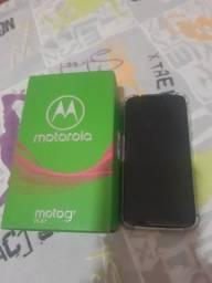 Moto G7 play em ótimo estado e funcionamento