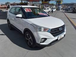 Título do anúncio: Hyundai Creta 1.6 Pulse Aut. 24.000 Kilometros / Troco e Financio