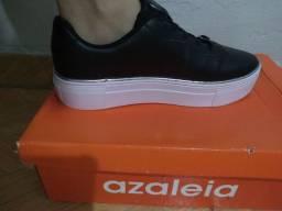 Sapato Azaleia 38