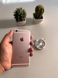 IPhone 6s 64 GB, impecável, Seminovo