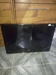 TV SEMP 32 POLEGADAS COM DEFEITO NA PLACA