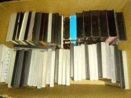 45 DVDs e 8 VHS originais: Diversos titulos