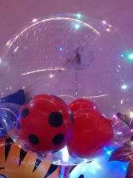 Título do anúncio: Balão led