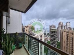 COBERTURA À VENDA, 202 M² POR R$ 1.599.000,00 - BARRA DA TIJUCA - RIO DE JANEIRO/RJ