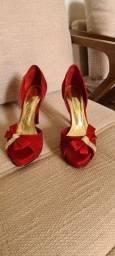 Título do anúncio: Sapato para noiva