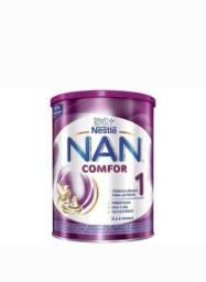 Título do anúncio: Fórmula (leite) Nan Confor 1 800g