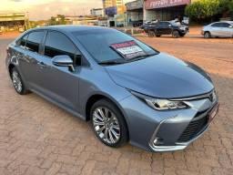 Título do anúncio: Corolla XEI-2.0 Automático 2020,23 KM