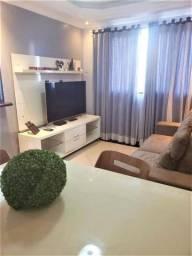 Apartamento no Bairro Vila Matias em Santos-SP