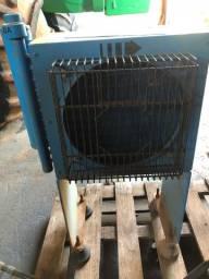 Resfriador de ar metalplan
