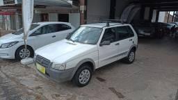 Título do anúncio: Fiat Uno Mille Way Economy Ótimo Carro
