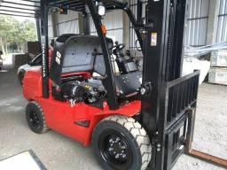 Empilhadeiras Novas 2.5t 2t 3.5t diesel glp Hangcha