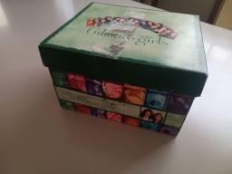 Box Gilmore Girl
