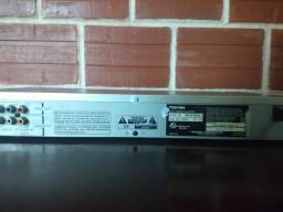 Vendo DVD Semp Toshiba