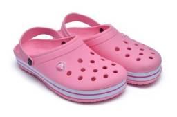 Crocs unissex tamanho do 34 ao 43