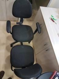 R$50,00 Cadeiras para escritório