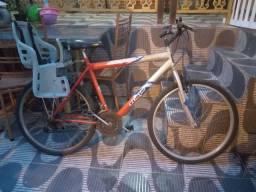 Bicicleta usada em bom estado!!!