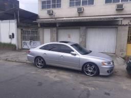 Hyundai azera aro 20