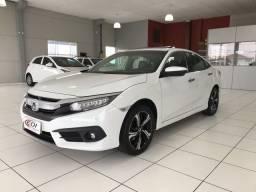Título do anúncio: Civic Touring 1.5 Turbo Aut 2018/2018 Oportunidade
