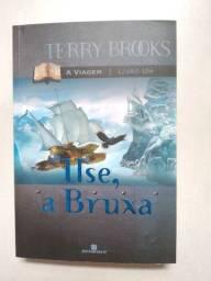 Livro Ilse, a Bruxa - Terry Brooks