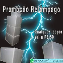 PROMOÇÃO RELÂMPAGO!