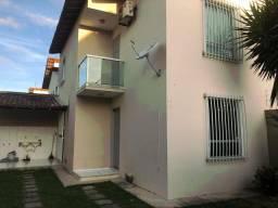 Linda Casa duplex com 2 quartos no Fonte Grande em Linhares