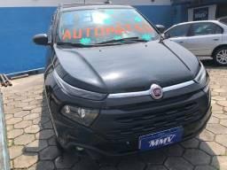 Título do anúncio: Fiat Toro Freedom 1.8 Aut
