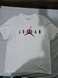 Título do anúncio: Camiseta Nike Air Jordan original GG