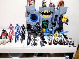 Título do anúncio: Lote brinquedos usados