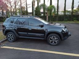 Duster Iconic Pack Outsider SCe 1.6 16v X-TRONIC CVT 2020/2021