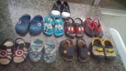 Sandalinhas  50