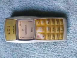 Nokia 1100 R$40 Relíquia
