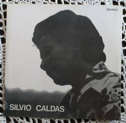 Lp Silvio Caldas E Elizeth Cardoso disco vinil
