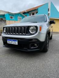 Jeep Renegade Sport 4x2 AUT