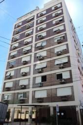 Apartamento 03 dormitórios para alugar em Santa Maria com suíte Garagem elevador no ed Min