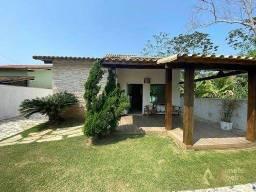 Título do anúncio: Cabo Frio - Casa de Condomínio - Aquarius (Tamoios)