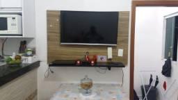 Apartamento de 02 quartos no bairro Mantiqueira, BH.