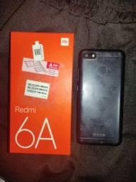 Redmi 6A 32 Gb