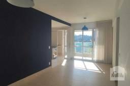 Apartamento à venda com 3 dormitórios em Vila da serra, Nova lima cod:326485