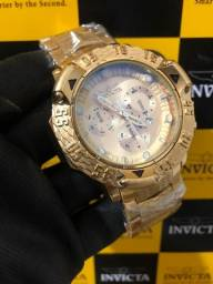 * Relógio Invicta Noma 4 *