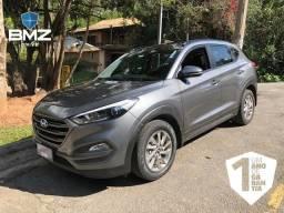 Hyundai Tucson New GLS Turbo 1.6 Único Dono 2018