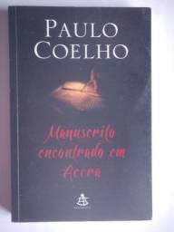 2 livros de Paulo Coelho