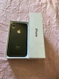 Vendo iPhone XR 128g aceito cartão