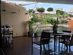 Título do anúncio: Apartamento para venda com 198 metros quadrados com 3 quartos em Comércio - Salvador - BA