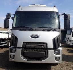 Título do anúncio: Ford Cargo 2429 6x2 Pipa 2017. Cabine Leito