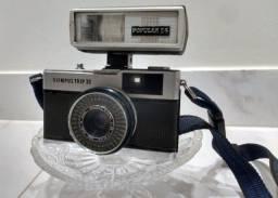 Camera Olympus Trip 35mm anos 80