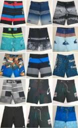Título do anúncio: Shorts elastano no atacado