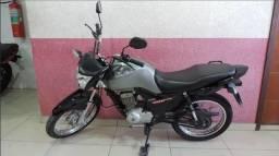 3- Honda Cg 125 Ks