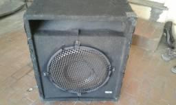 R$ 99 caixa seca para auto falante de 15 ( vendo/troco )